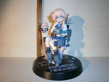 Kantai Collection KanColle Lucky Star Miyuki Cosplay figure SEGA