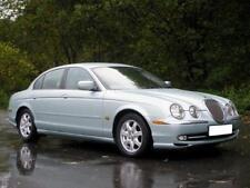 Jaguar S-Type Climate Control Cars