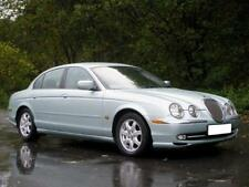 Leather Seats Jaguar S-Type Cars