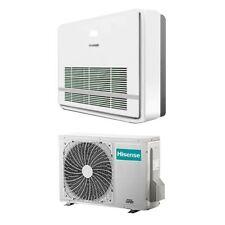 Condizionatore Climatizzatore a Console Hisense 12000 Btu AKT35UR4RK4 R32 A++