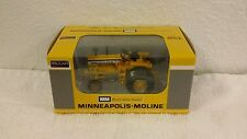 1/64 MINNIEAPOLIS MOLINE G1000 TOY TRACTOR TIMES