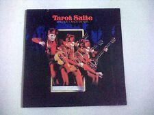 Mike Batt & Friends Tarot Suite Lp