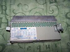 Amplificateur pour 9-5 PT no 4617163