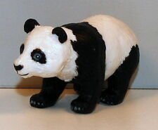 "2.75"" Baby Panda Cub Bear PVC Plastic Action Figure Toy 1996 Safari Ltd"