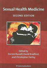 Sexual Health Medicine New Second Edition
