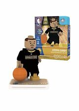 STEPHEN CURRY Only 500 Made GOLDEN STATE WARRIORS OYO MINIFIGURE NEW EXCLUSIVE