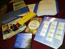 Classical Conversations Essentials and Cycle 2 Bundle