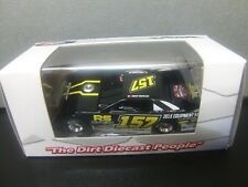 Mike Marlar 2017 Knoxville Winner #157 Late Model Dirt 1/64 ADC