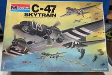 1/48 Monogram C-47 Skytrain