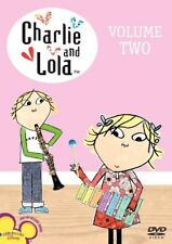 Charlie and Lola: Volume 2 [New DVD]