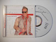 PLASTIC BERTRAND : PLASTICUBRATION ♦ CD SINGLE PORT GRATUIT ♦