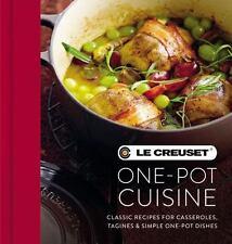 Le Creuset One-pot Cuisine, , Le Creuset, Good, 2016-11-15,