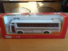 Rare Tomica Dandy 024 1/60 Scale Isuzu Kanto Bus Mint in Box