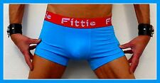 Size S Men Trunk Brief Boxer Bulge Sexy Shorts Pant Gay Interest Fit Fashion Hot