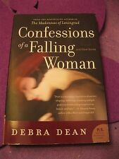 P. S.: Confessions of a Falling Woman : And Other Stories by Debra Dean (2008, P