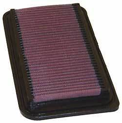 K&N 33-2252 Air Filters for Toyota 33-2252 [ Pick up Greensborough  ]