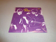 "The Everly Brothers ‎– EB 84 - Mercury 12"" Vinyl LP - 1984 - Dave Edmunds - NM"