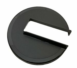 Technivorm Moccamaster 13114 Brew Basket Lid, One Size, Black