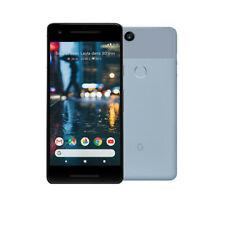 """Google Pixel 2 64go 4go 4g LTE EMEA sans contrat GSM 5"""" Téléphone 12mp Bleu"""