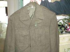 WW2 U.S. ARMY Ike Uniform Jacket-Pants and hat- Super NICE!!