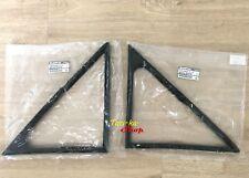 Vent Rubber Weatherstrip Seal Window LH-RH For 64-71 Nissan 520 Datsun 1300 521