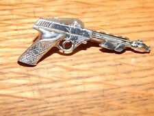 VINTAGE HIGH STANDARD SUPERMATIC 22 PISTOL TIE BAR