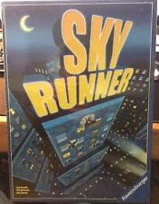 Skyrunner Ravensburger 3D Board Game Sky Runner Made in Germany 2000 COMPLETE