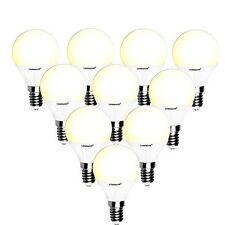 220V 3W Incandescent Light Bulbs