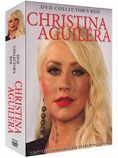 Christina Aguilera  DVD Collectors Box (2DVD) [2013] [NTSC]