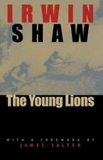 The Young Lions: By Shaw, Irwin