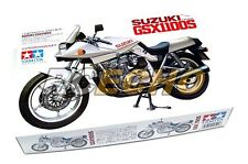 Tamiya Model kit 1/12 Suzuki GSX1100S Katana