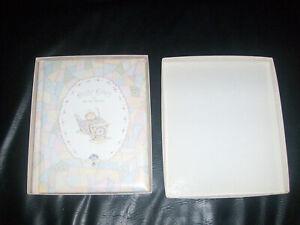 Hallmark Album  BABY DAYS By Betsey Clark 1975 New in Box