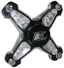 KEIZER MICRO SPRINT HUB W/BEARINGS,4 LUG,WITH ROTOR MOUNT,XXX,PMP,BAILEY,PACE