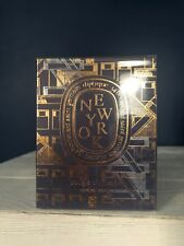 diptyque New York City Exclusive & Limited Edition