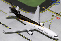 Gemini Jets 1:400 Scale UPS MD-11F N280UP GJUPS1829 IN STOCK