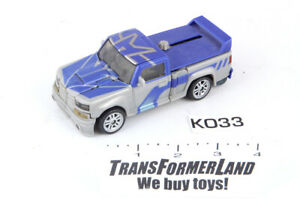 Dropkick 100% Complete Deluxe Movie Transformers
