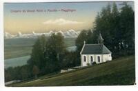 AK Magglingen, Macolin, Chapelle du Grand Hotel, 1910