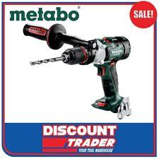 Metabo Cordless Hammer Drill 18v SB 18 Ltx-3 BL I 602356840 Tool Only