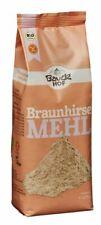 (7,04 EUR/kg) Bauckhof Braunhirse Mehl glutenfrei vegan bio 425 g