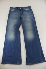 Diesel Jeans Ravix Bootcut W34 L32 34/32 blau stonewashed -704