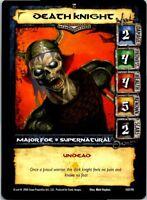 Conan Core CCG TCG Card #179 Death Knight