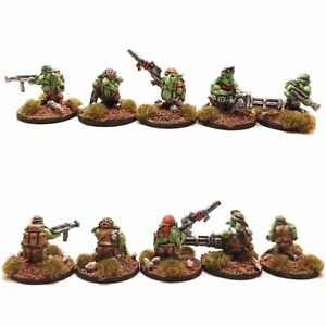 Space Goblins - 15mm Sci-fi Miniatures by Boon Town Miniatures
