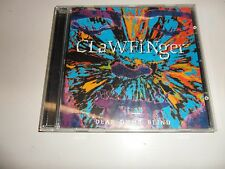 Cd  Deaf Dumb Blind von Clawfinger (1993)