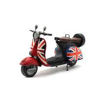 Tin Transport Mod's Scooter