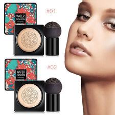 Air Cushion Mushroom Head CC Cream Concealer Moisturizing Make up BB Cream
