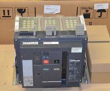 SCHNEIDER Electric Masterpact NW32H2 Leistungsschalter circuit breaker NEW /XII/