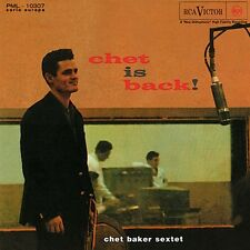 Chet Baker Sextet - Chet Is Back! Vinyl LP MOVLP1046