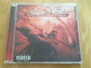 Children of Bodom - Hate Crew Deathroll (CD)