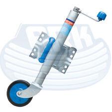 Ark Standard Jockey Wheel U-bolt Swivel JWN10SU