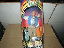 Happy Days Richie Cunningham Figure 1997 Limited Ed W/ JUKE BOX & SCHOOL BOOKS
